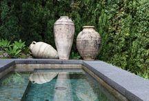 Ideas for my dream garden / by Hollie Sawyer