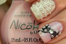 Nails/Manicures / by Nicole Lux