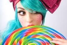 Candy&Lollipop