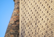 Brick / by Andy Marshall