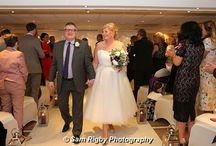The Wrightington Hotel & Country Club - Wedding - 4th February 2017 / #Wedding at The Wrightington Hotel & Country Club on the 4th February 2017 - Sam Rigby Photography (www.samrigbyphotography.co.uk) #WrightingtonHotel #WeddingPhotographer