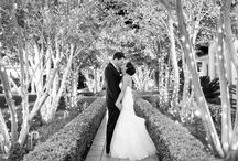 Nazlie and Scott Wedding / by Villa de Amore California Weddings