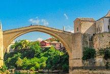 Travelling Around Bosnia