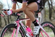 Cycling girls is co
