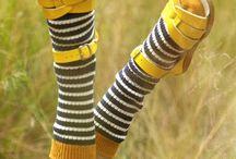 Socks & Salties