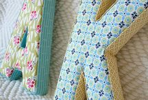Подушка шить
