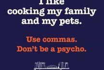 Writing Humor / #amwriting #amreading