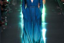 Mode femme Printemps été 2015