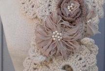 Freeform crochet / vapaa virkkaus