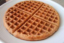 G-F Breakfasts (Lots Paleo) / by Marliss Bombardier