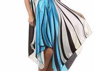 Trendy summer dresses / by My Fashion Ten