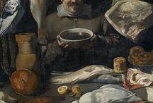 17 век, быт