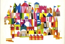 Illustration Inspiration / by Paper Trail Studio