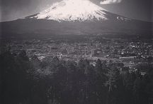 Japan Mt. Fuji