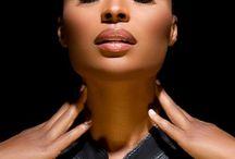 Dark skin models