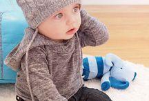 Fashion baby / Mes coups de coeur mode pour mon baby boy