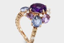 Alternative engagement rings, MOZART/DIVA/POSEIDON COLLECTION / What about an alternative engament ring? Let's do it different