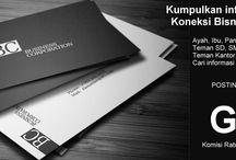 Banyak Koneksi Bisnis Banyak Rejeki / Wongjero.com didirikan pada tanggal 13 Maret 2014 ini adalah website yang memberikan informasi penawaran dan permintaan koneksi bisnis untuk berbagai bidang usaha di seluruh Indonesia