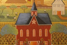 Lisa Cornish - Country Homesteads/Stores