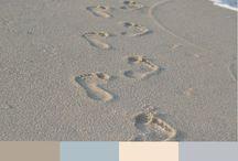 Deco Home / Kleuren en vloeren