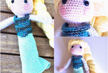 Tutorials / Crocheting: free patterns and tuturials!