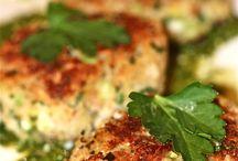 Food: Fish and Seafood