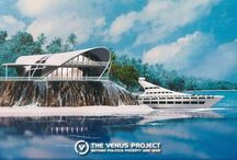 evolution / https://www.thevenusproject.com/