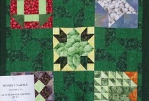 My Quilts / by Beverly Van Pelt