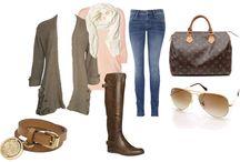 My Style / by Janet Jones