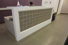Wall Tiling / Wall Tiling by Protilers