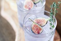 Spring Summer Cocktails