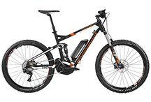 Bergamont E-Line Trailster C 8.0 500 27.5 Pedelec Elektro MTB Fahrrad