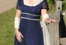 Jane Austen inspired