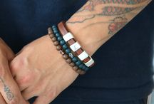Armbanden maken mannen