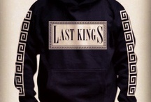 Last Kings type clothes