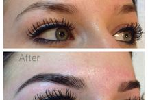 All About Brows / Brows done @ Parasol Beauty Atelier