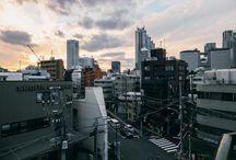 Yoyogi in Tokyo (including Shinjuku South Exit)