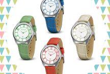 :: Colors :: / Los relojes de la colección Colors le darán a tu muñeca un aire fresco y alegre: https://www.duward.com/catalogo/colors