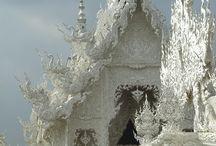 winter wedding inspiration / winter inspired weddings