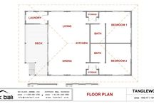 Oahu Floor Plans by Teak Bali / Oahu Floor Plans by Teak Bali. Have a look at our Tanglewood Design.