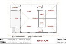 Oahu Floor Plans by Teak Bali / Oahu Floor Plans by Teak Bali. Have a look at our Tanglewood Design.