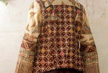 batik amarilis