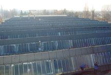 Hidroizolatii hale industriale, Isovolta Bucuresti, 10.700 m² / Hidroizolatii hale industriale, Isovolta Bucuresti, 10.700 m² http://hidroizolatiiromania.ro/portfolio/hidroizolatii-hale-industriale-isovolta-bucuresti/
