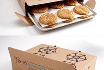 Packcaging galletas