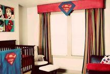 House: Ro's Room