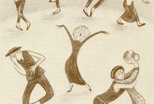 taneční terapie