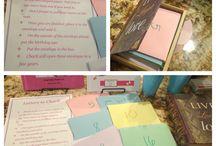 Birthday ideas / by Vivian Leigh Wolfe