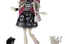 doll wishlist