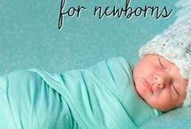Child Birth & NewBorn Care