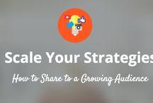 Social Media Growth Strategies / 0
